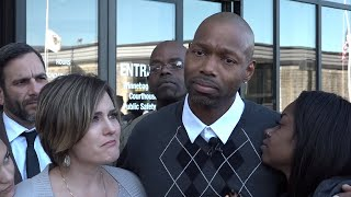 Man Exonerated After Spending 23 Years in Jail For McDonald's Murder