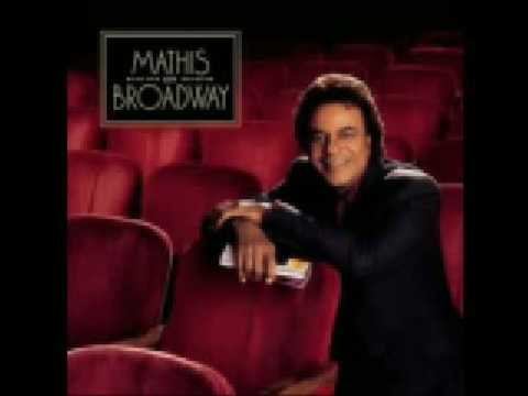 JOHNNY MATHIS -
