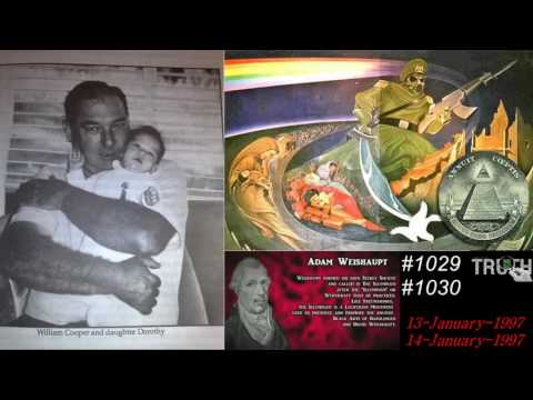 WILLIAM COOPER - THE ILLUMINATI