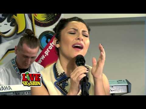 Andra - Cântă cucu-n Bucovina | ProFM LIVE Session