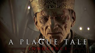 🐀 A Plague Tale: Innocence 18 | Er gehört hier her | Gameplay thumbnail