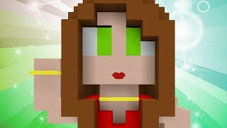 Batalha de Look Minecraft - TEMA ROUPA DE FESTA