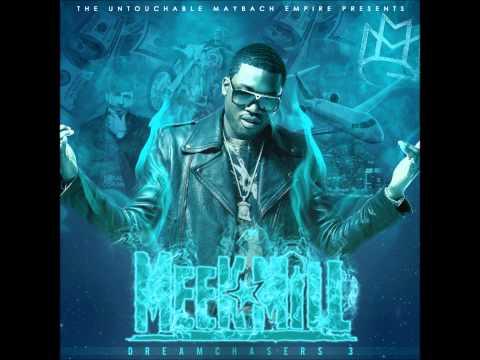 Meek Mill - Unstoppable [Instrumental]