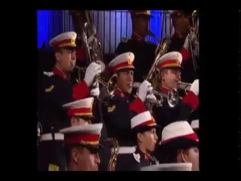 Himno Nacional Argentino - Versión Original Completa