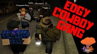 [Roblox] After the Flash: Mirage | Cowboy Gang Takes Over Mirage