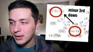 Modulation Music Theory?   Q+A #46