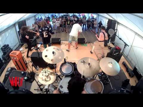 MOLK - LIVE @ AMERICAN ROCK FEST 2016