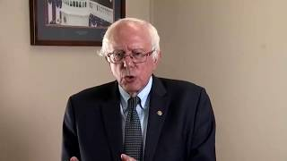 Bernie Sanders GIVES an update on Health care 7/26/2017