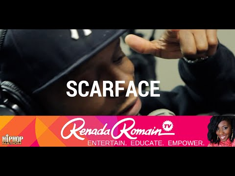Scarface Not Interested In Making Music With Geto Boys; Talks Depression & more