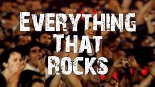106.7 WZZL - Everything That Rocks!