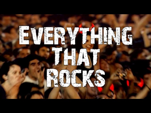 106.7 WZZL - Everything That Rocks!