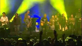 BAP & Hubert von Goisern & Klaus Doldinger - Für immer jung 2011