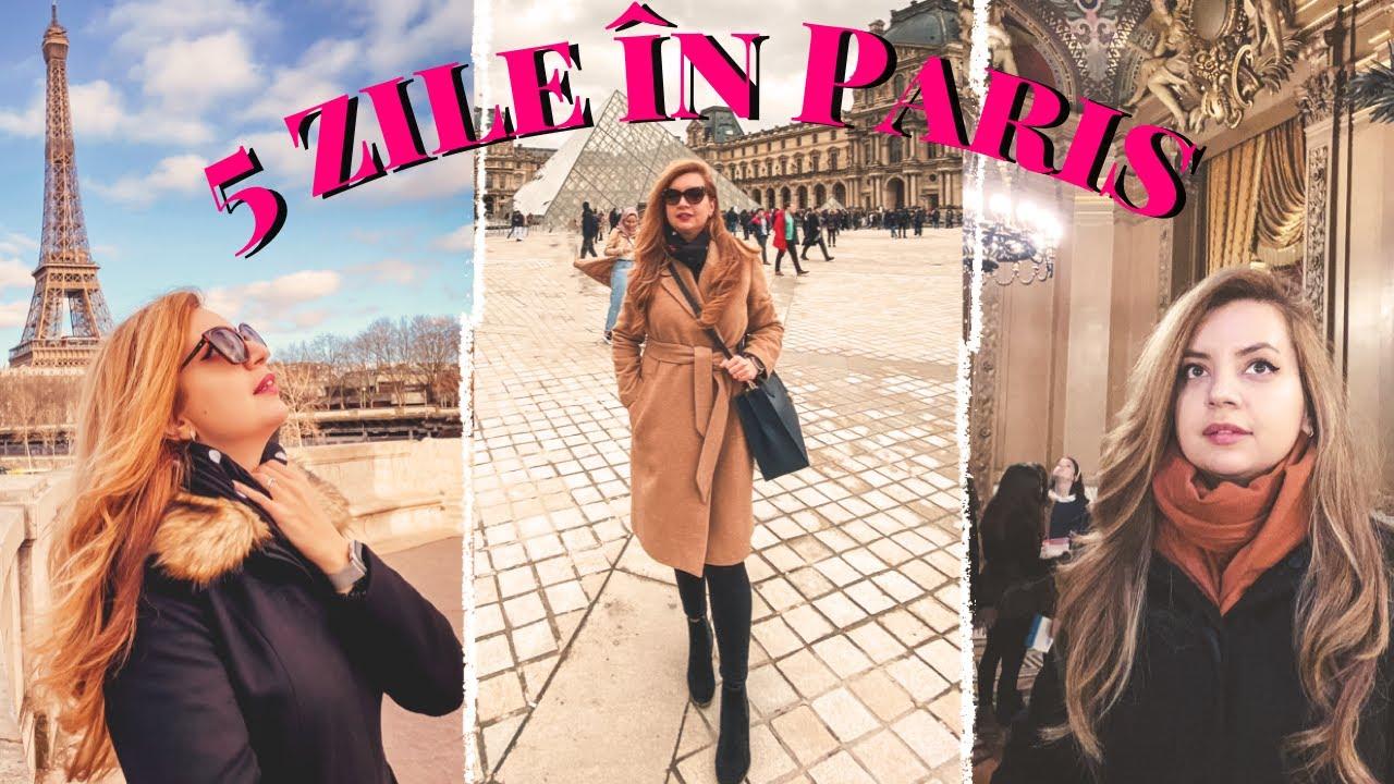 Femeie de la Paris