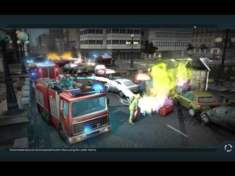 Rescue 2 Gameplay