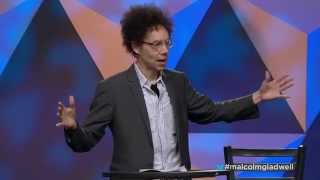 OC Business Summit 2014 with Malcolm Gladwell
