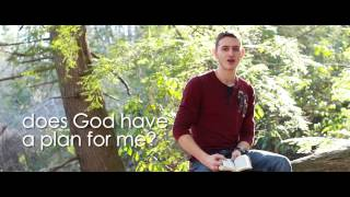 does God have a plan for me? | JDS 1.10