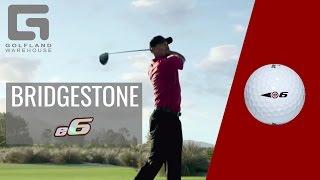 Bridgestone e6 series Golfland Warehouse