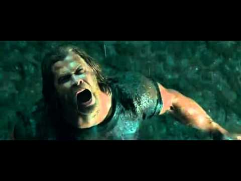Thor- clip-Unleashed