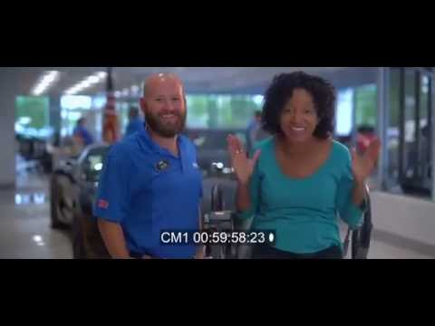 Jacksonville Chevy Dealer Making Commercials | George Moore Chevrolet Jacksonville
