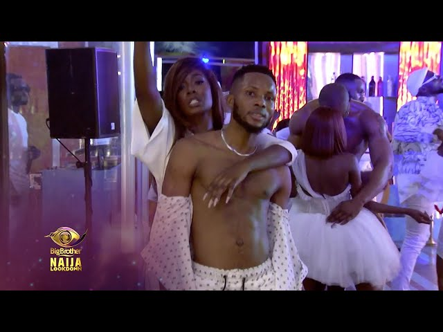 Finale: Week 10 in Biggie's House | Africa Magic