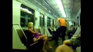 ремикс странные танцы