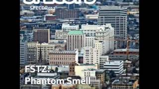 SPECDR012 - FSTZ - Phantom Smell