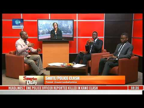Shiite Movement Is A Trouble Maker - Security Analyst