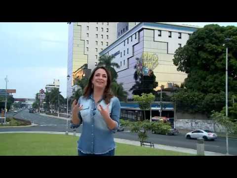 Conheça San Salvador, a capital de El Salvador!
