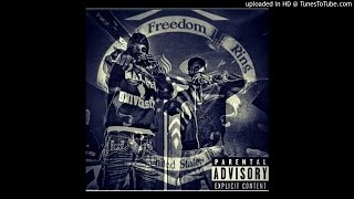 Rich Porter ft Hoodyy- Freedom Ring