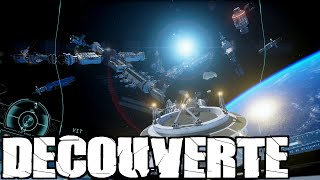 ADR1FT | Découverte | Gameplay PC Ultra