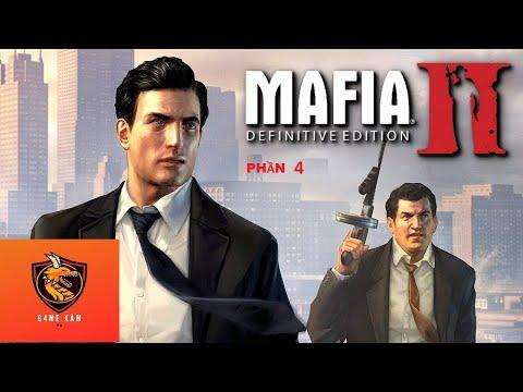 Mafia II Definitive Edition || Chapter Four - Murphy's Law(mafia 2) |