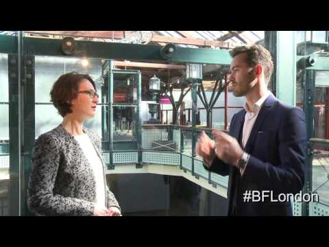 View from BFL: Interview with Thorsten Peisl, CEO, RISE Financial Technologies