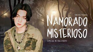 """Download Eu quero fazer amor com você - Mini-imagine Yoongi """"Namorado misterioso"""" [Especial de Halloween]"""