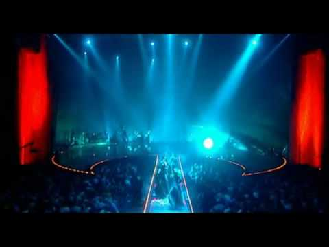 Sarah Brightman Phantom of the Opera Suite (Live from Las Vegas)