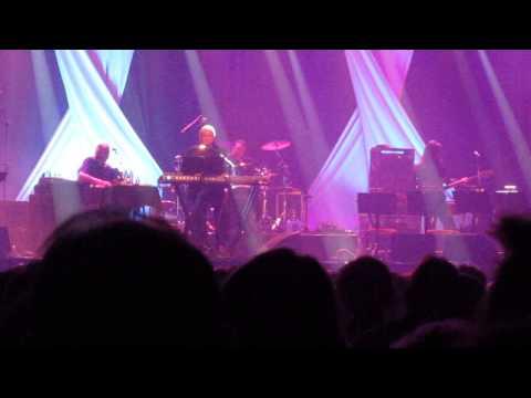 John Cale - 'Hanky Panky Nohow' @ Mesen 20 dec 2014