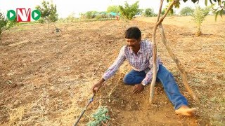 SWAR-Drip Irrigation System in dry lands
