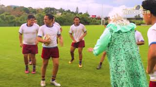 RUGBY MUMS PART 1