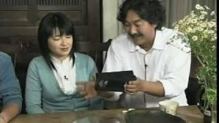 川崎景太・地井武男・伊藤かずえ.