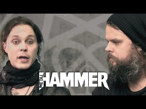 HIM - New Album - 'Tears On Tape' - Tracks 10-13 with Ville & Mige | Metal Hammer