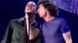 The Rolling Stones - Memory Motel (Live with Dave Mathews)