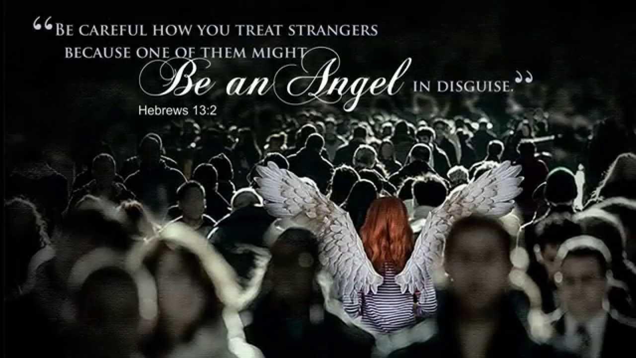 Image result for Hebrews 13:1-8