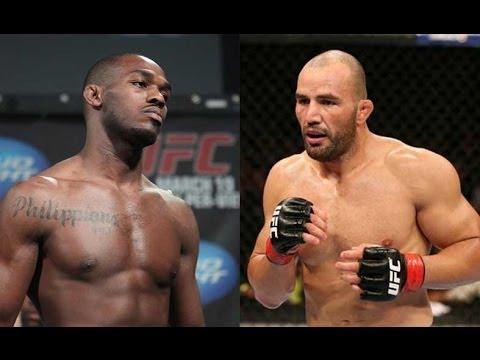 Download UFC 172 Highlights: Jon Jones vs Glover Teixeira