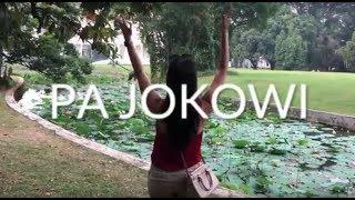 Travel vlog - bogor l Nina Nathania H