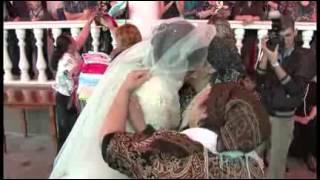 Свадьба Ахмата и Фатимы
