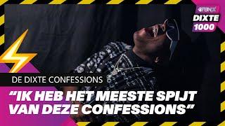 LEAFS verkiest SAWEETIE boven JORJA SMITH | DiXte Confessions