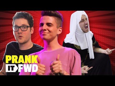 Prank It FWD is back!
