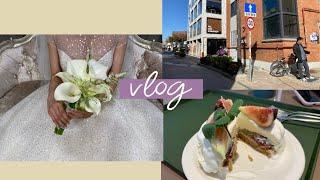 Vlog | 집에서 만들어 먹는 건강한 밥❤️ 애호박부…