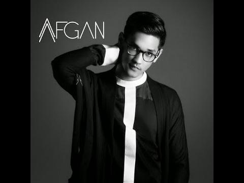 BIRU - AFGAN karaoke ( tanpa vokal ) cover