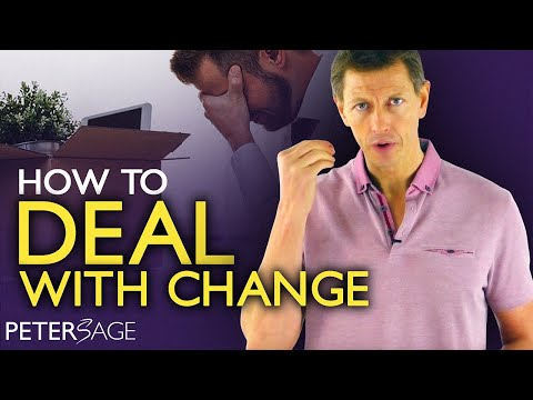 how to deal with resistance to change heather stagl