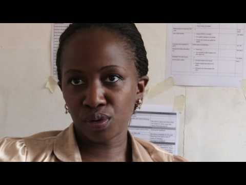 The Uganda National Health Hotline 0 800 200 600, 0312 500 600